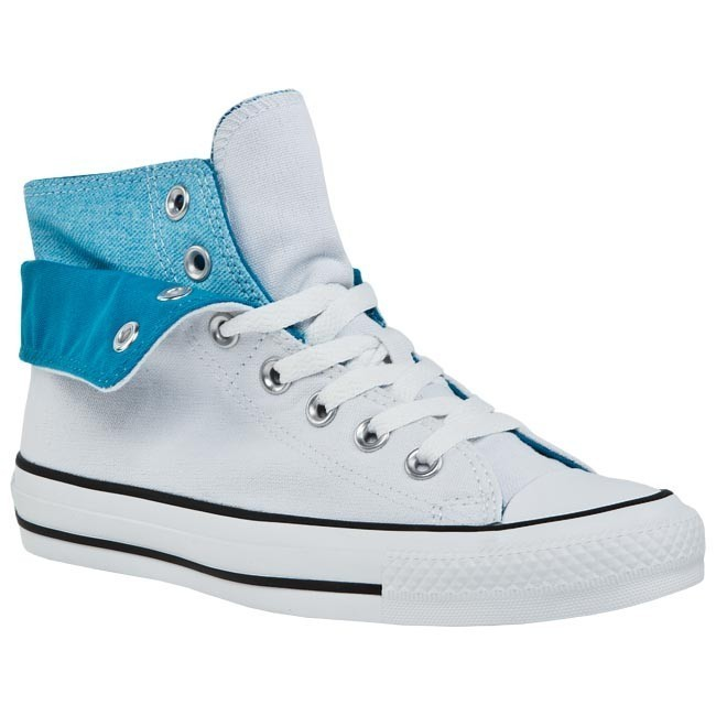 Sneakers CONVERSE CT Two Fold HI 136625C White