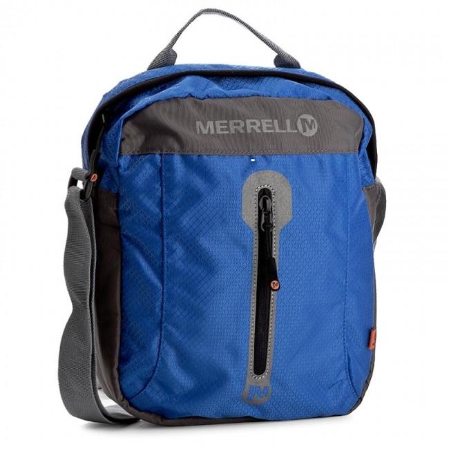 Messenger Bag MERRELL Glen JBF22514 Cobalt Blue 432