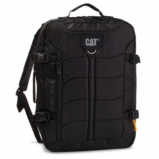 Backpack CATERPILLAR - Cabin Cargo 83430 Black 01