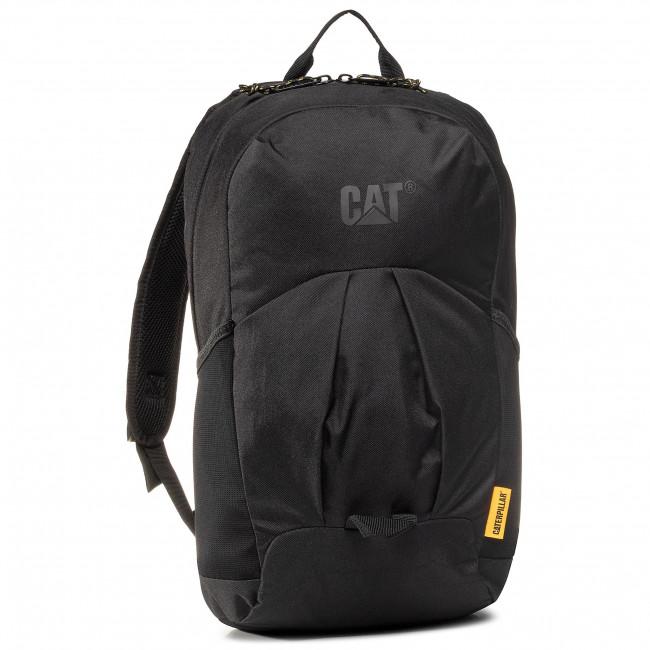 Backpack CATERPILLAR - Pebble 83788-01 Black