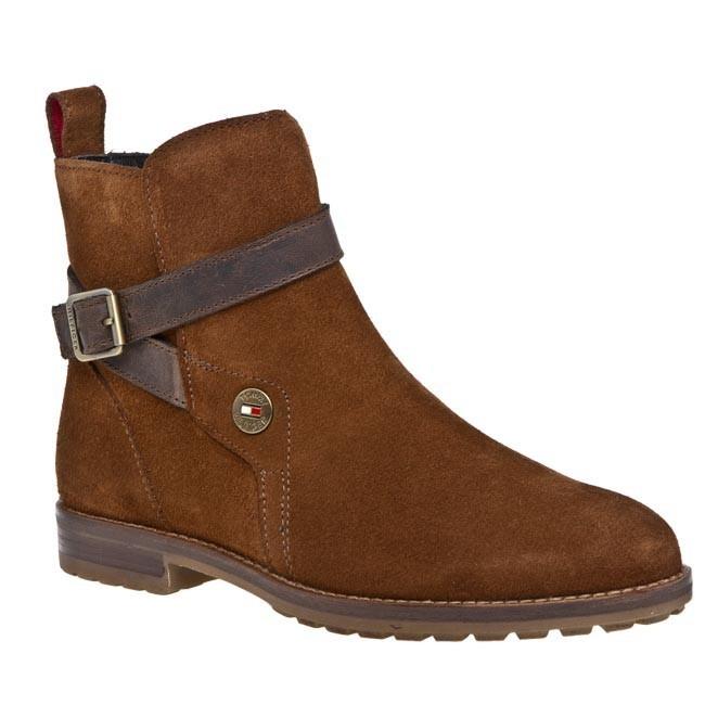 Boots TOMMY HILFIGER - Winona 1 B