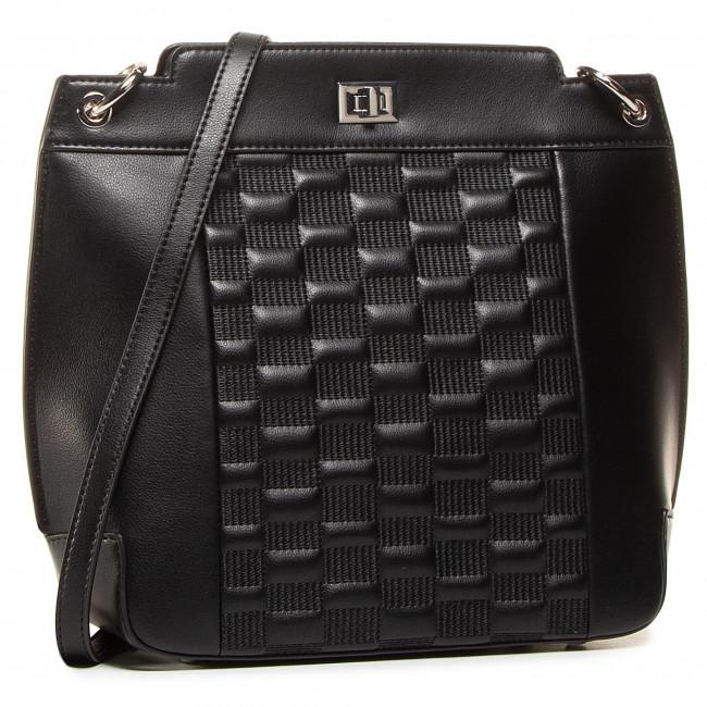 Handbag WITTCHEN - 91-4E-620-1 Black