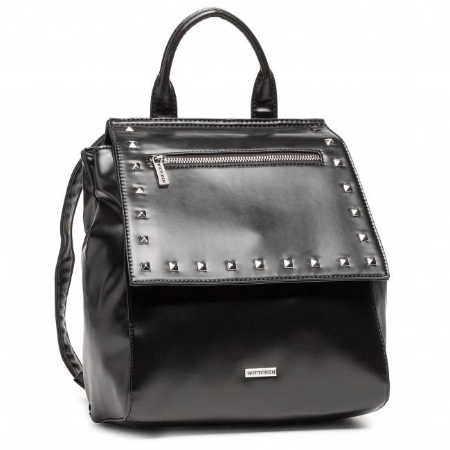 Backpack WITTCHEN - 91-4Y-254-1 Black