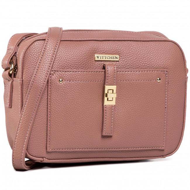 Handbag WITTCHEN - 91-4Y-401-P Pink
