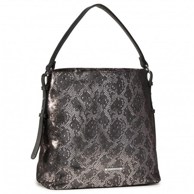 Handbag WITTCHEN - 91-4Y-206-S Black