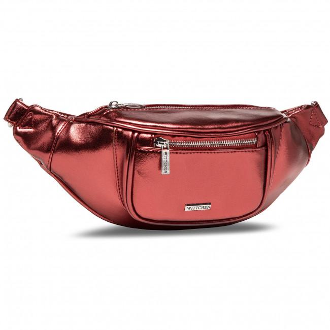 Waist Pack WITTCHEN - 91-4Y-307-3M Red