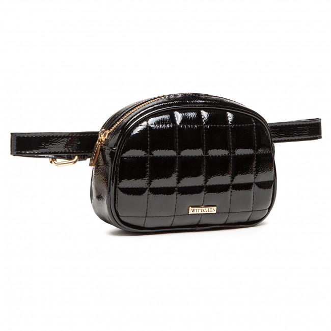 Waist Pack WITTCHEN - 91-4Y-308-1L Black