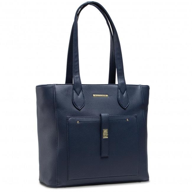 Handbag WITTCHEN - 29-4Y-002-N Navy Blue