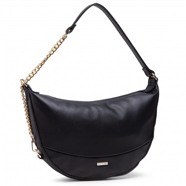 Handbag WITTCHEN - 92-4Y-580-1 Black