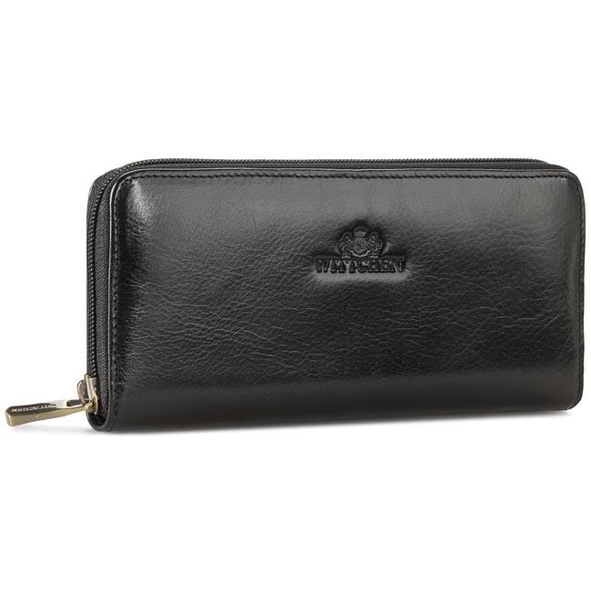Large Women's Wallet WITTCHEN - 21-1-393-1 Black