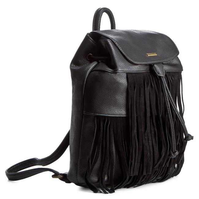 Backpack WITTCHEN - 81-4Y-209-1 Black