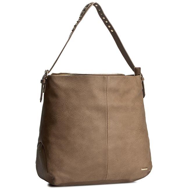 Handbag WITTCHEN - 81-4Y-517-5 Brown