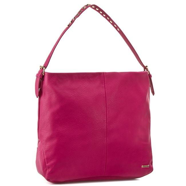 Handbag WITTCHEN - 81-4Y-517-P Pink