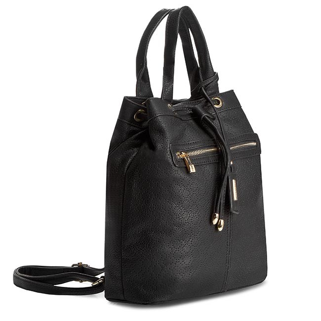 Backpack WITTCHEN - 81-4Y-817-1 Black