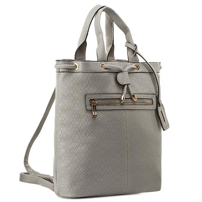 Backpack WITTCHEN - 81-4Y-817-8 Grey