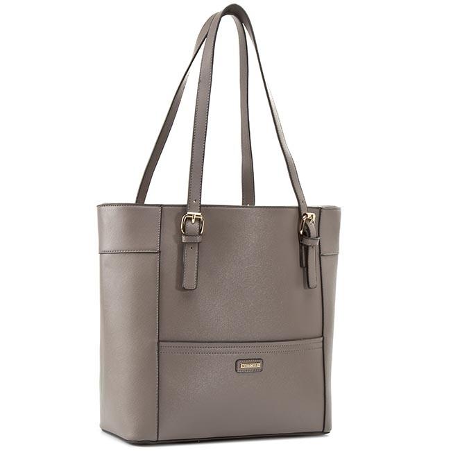 Handbag WITTCHEN - 81-4Y-821-8 Grey