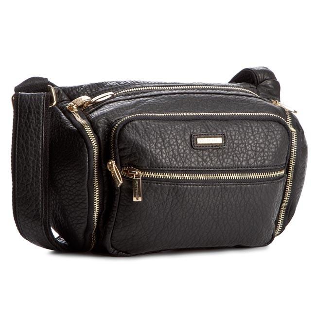 Handbag WITTCHEN - 81-4Y-832-1G Black