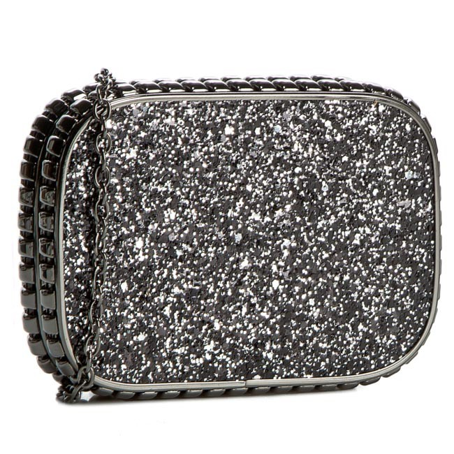 Handbag WITTCHEN - 81-4Y-913-1S Black