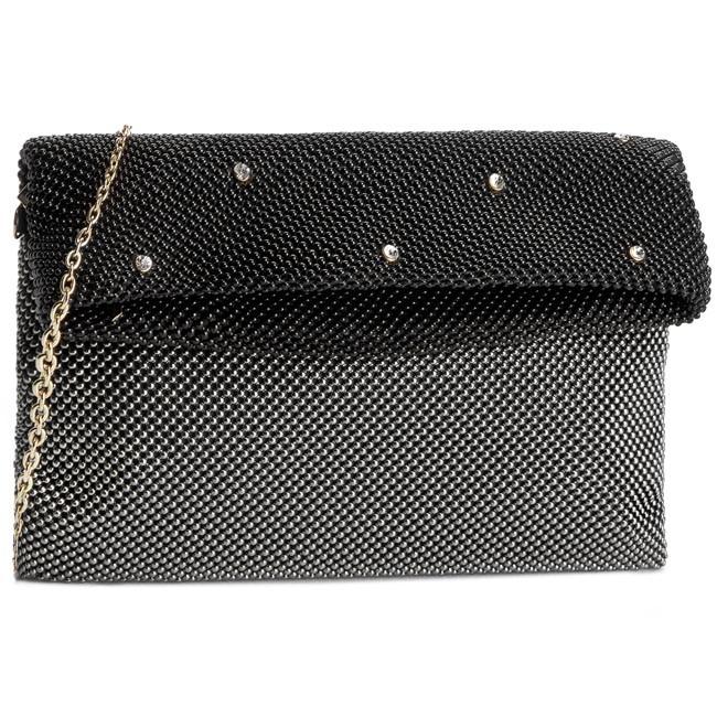 Handbag WITTCHEN - 81-4Y-917-1S Black