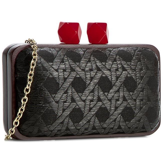 Handbag WITTCHEN - 81-4Y-919-4 Grey