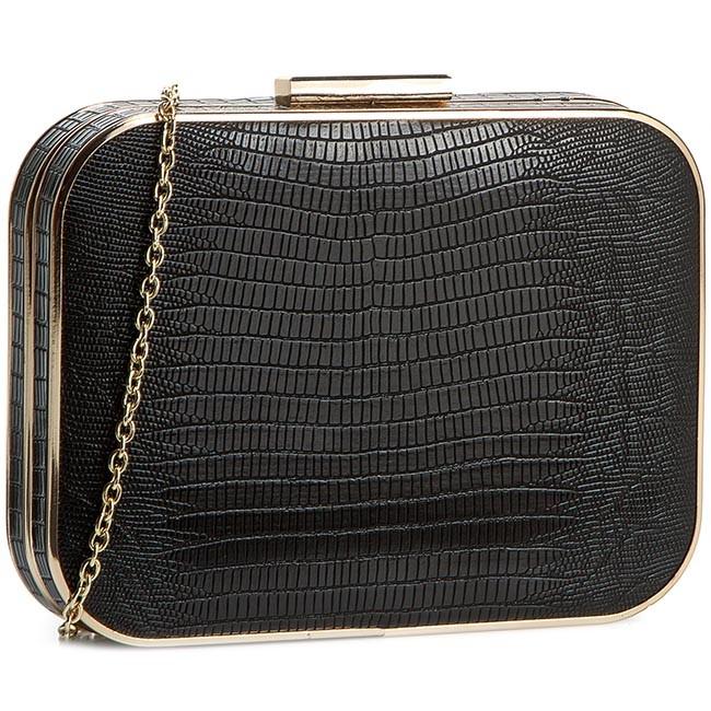 Handbag WITTCHEN - 81-4Y-920-1 Black