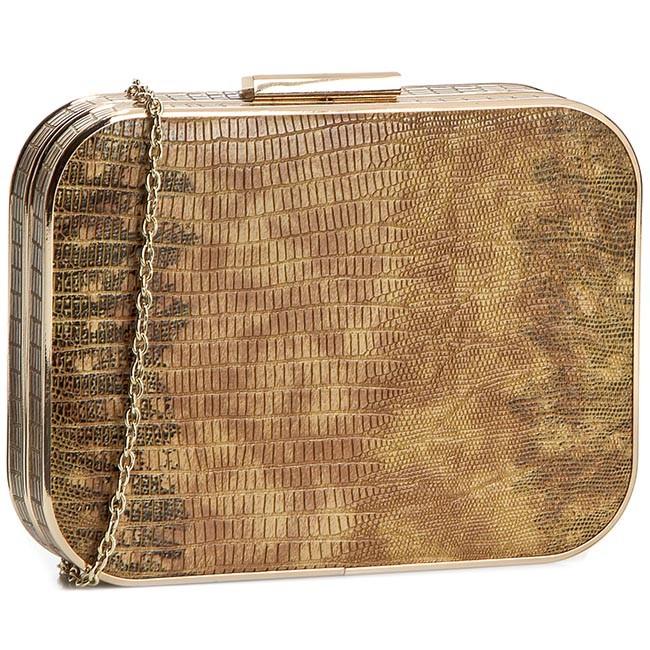 Handbag WITTCHEN - 81-4Y-920-9 Brown