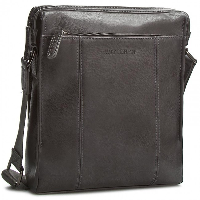 Messenger Bag WITTCHEN - 82-4P-511-8 Grey