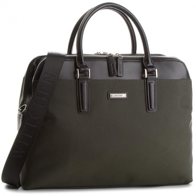 Bag WITTCHEN - 86-3U-208-Z Green