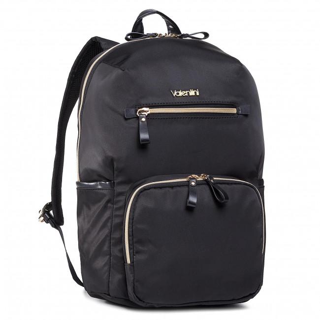 Backpack VALENTINI - 001-01030-0002-01 Black