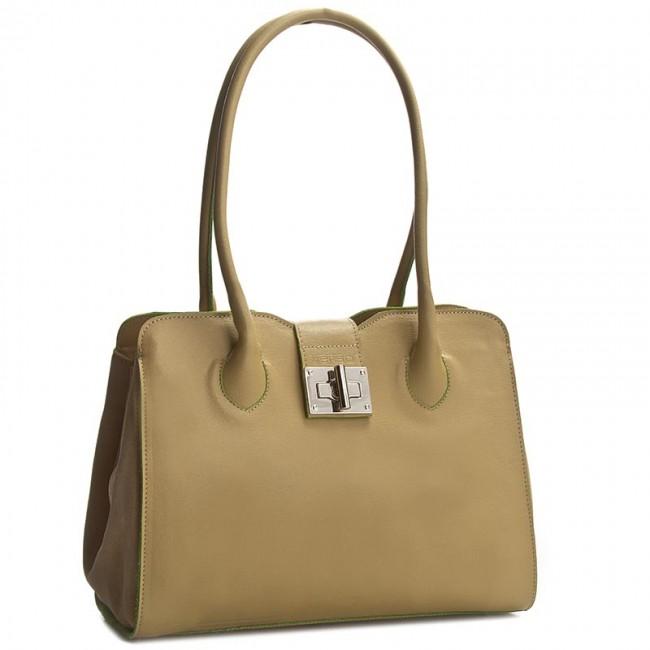Handbag VERSO - 30487574AU Beige