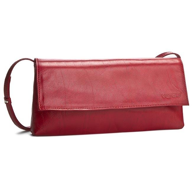Handbag VERSO - 28093119AU Red