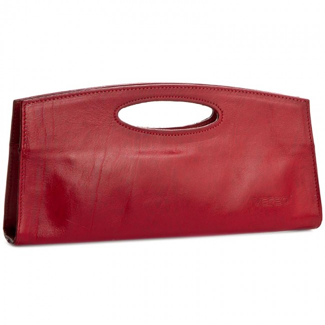 Handbag VERSO - 08863119AU Red