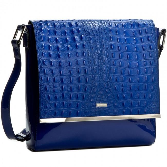 Handbag VERSO - 34649613CU Blue