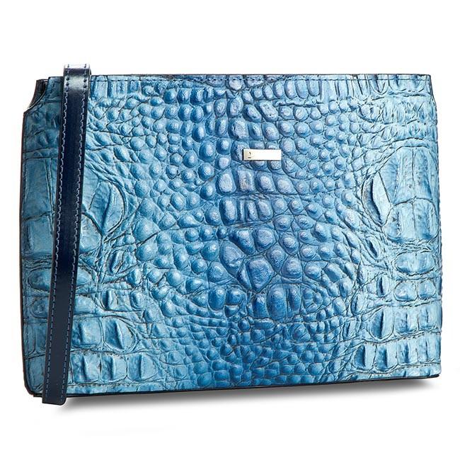 Handbag VERSO - 3558A03EC Blue