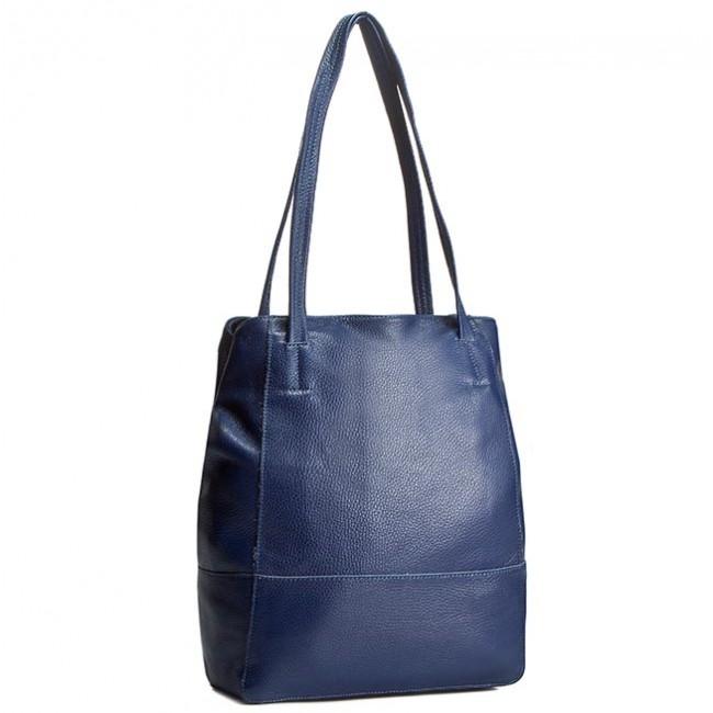 Handbag VERSO - 3330A05SD Blue