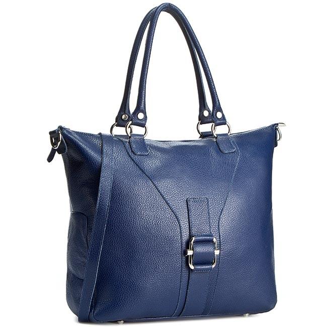 Handbag VERSO - 3667A05SC Blue