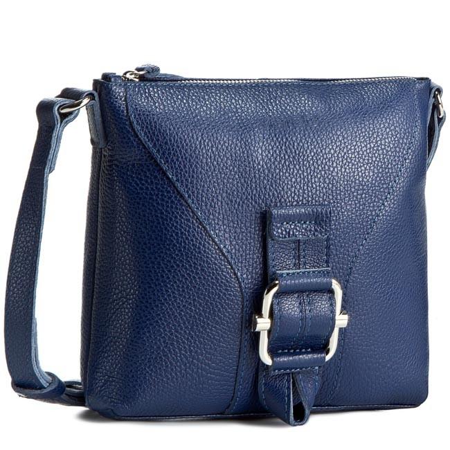 Handbag VERSO - 3635A05SC Blue