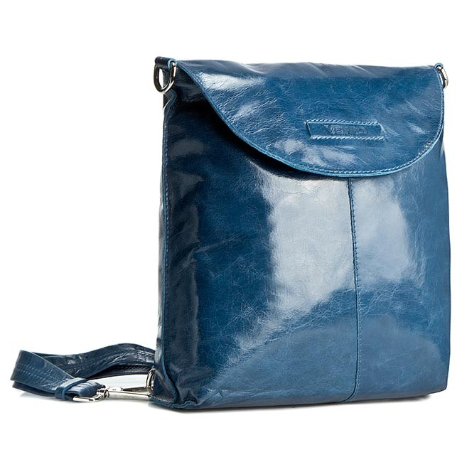 Backpack VERSO - 2217A06AA Blue