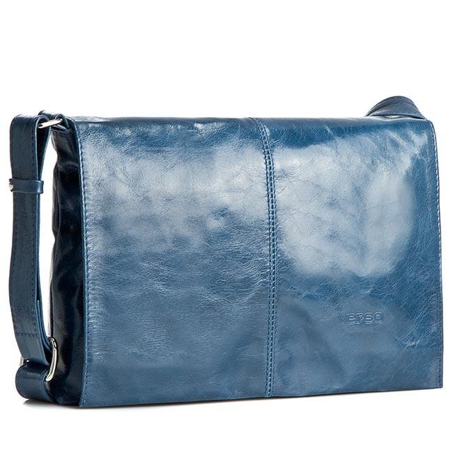 Handbag VERSO - 2203A06AA Blue