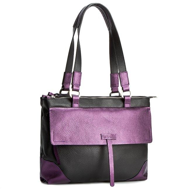 Handbag VERSO - 3625A03MF Black