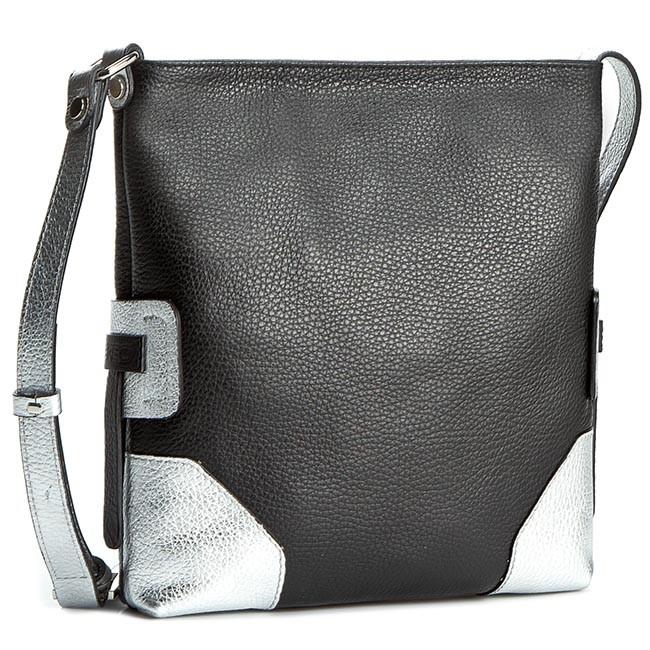 Handbag VERSO - 3628A06CF Black