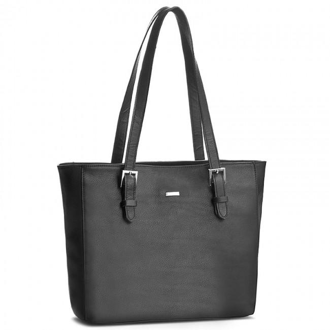 Handbag VERSO - 3438A08WA Black