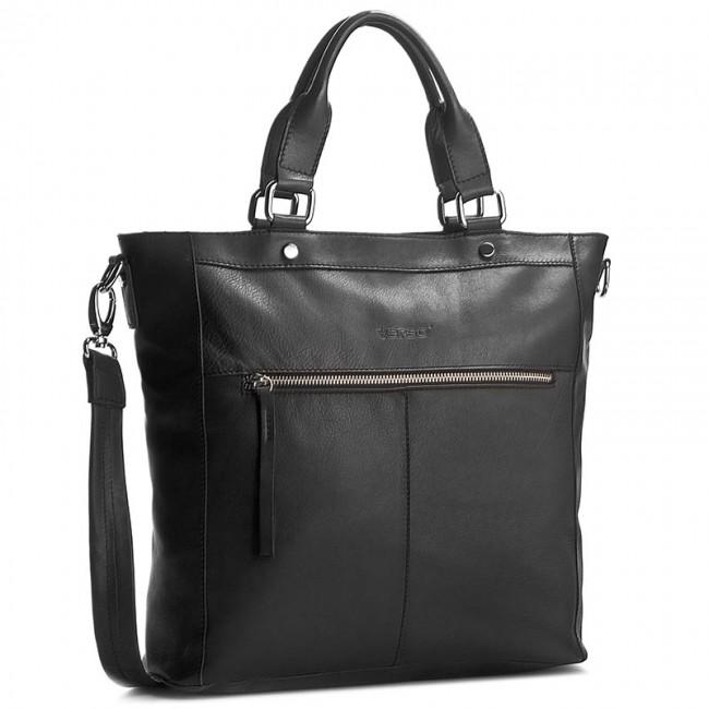 Handbag VERSO - 3358A091S Black