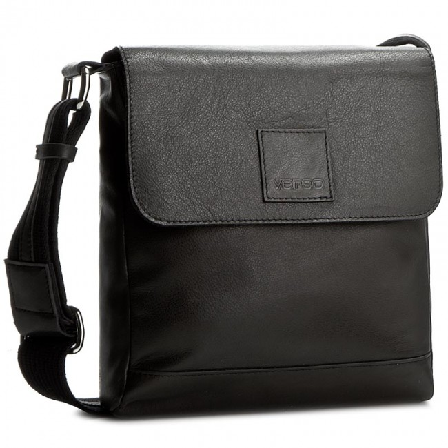 Messenger Bag VERSO - 2766A091D Black