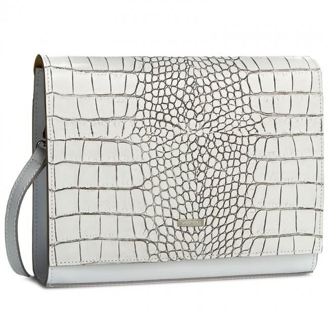 Handbag VERSO - 3467A09OC White