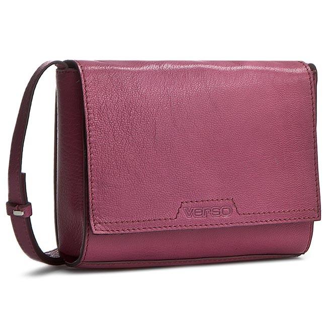 Handbag VERSO - 3277A0ADM Pink