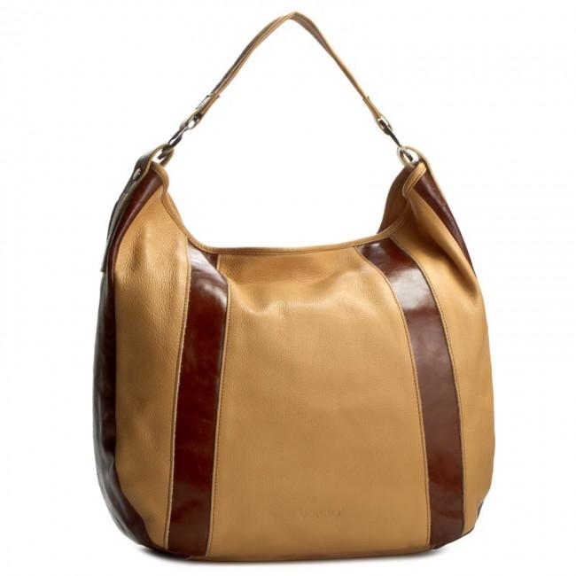 Handbag VERSO - 32369446DU Brown