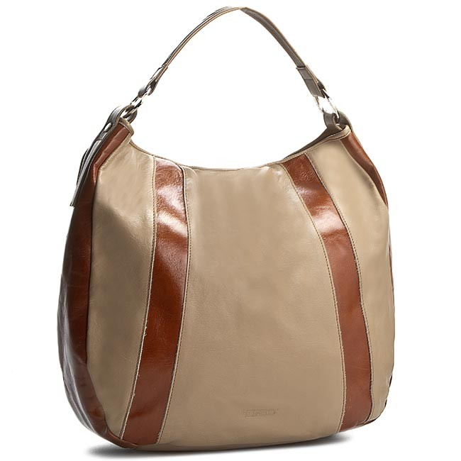 Handbag VERSO - 32369447DU Brown