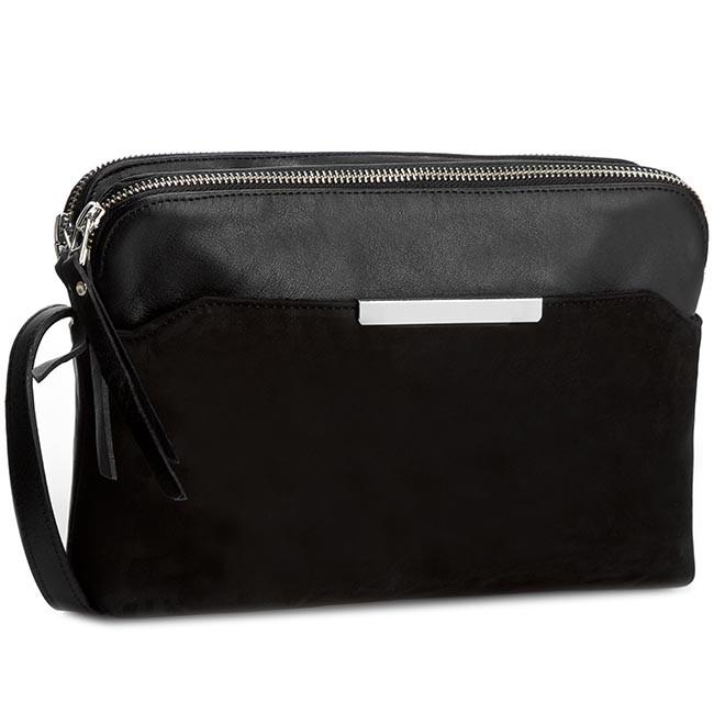 Handbag GINO ROSSI - XC2902-ELB-BGBW-9999-T Black