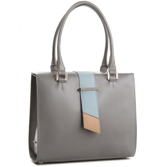 Handbag GINO ROSSI - XD3476-ELB-BGBG-8551-Tb M 90/05